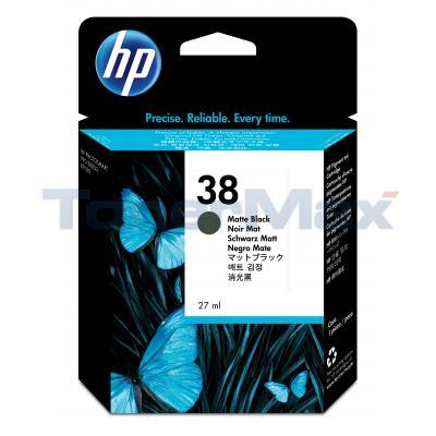 HP NO 38 VIVERA INK MATTE BLACK